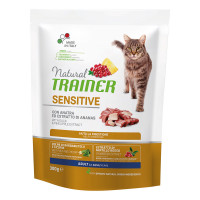 Natural Trainer Sensitive Monoproteico Anatra 300 gr