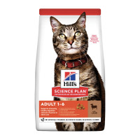 HIll's Science Plan Adult al Tonno 10 kg