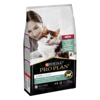 Pro Plan Liveclear Kitten Tacchino 1,4Kg
