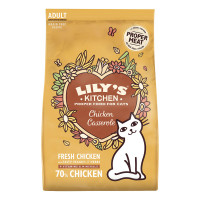 Lily's Kitchen Adult Delicious Chicken 800 gr