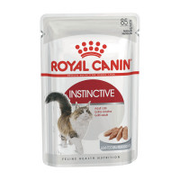 Royal Canin Instinctive 85 gr.