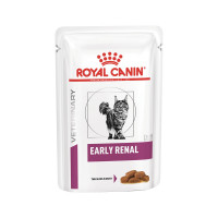 Royal Canin Veterinary Diet Cat Early Renal 12x85gr
