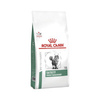 Royal Canin Veterinary Diet Cat Satiety Weight Management 400gr