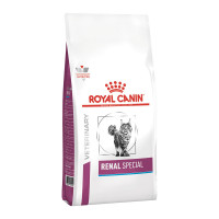 Royal Canin Veterinary Diet Cat Renal Special 400gr