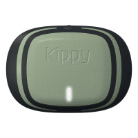 Kippy Evo GPS e Activity Tracker Green