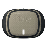 Kippy Evo GPS e Activity Tracker Brown