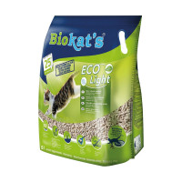 Biokat's Eco Light 5 lt