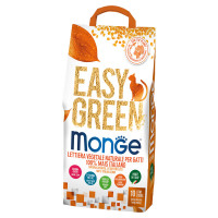 Monge Lettiera Easy Green 10 lt