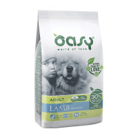 Oasy One Protein Adult Agnello 12 Kg