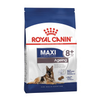 Royal Canin Dog Size Health Nutrition Maxi Ageing 8+ 15kg