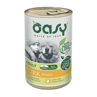 Oasy One Protein Maiale 400 Gr.