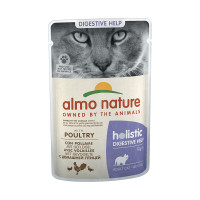 Almo Nature Sensitive con Pollame 70 gr.