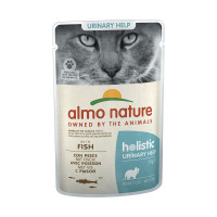 Almo Nature Urinary Support con Pesce 70 gr.