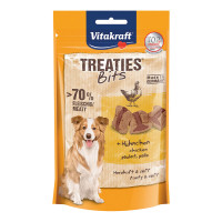 Vitakraft Treaties bits pollo 120 gr