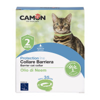 Camon Protection Line Collare barriera gatti