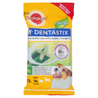 Pedigree Dentastixfresh Mini