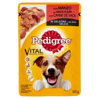 Pedigree Vital Protection 100 Gr