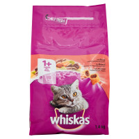 Whiskas Croccantini Adult 1+ Manzo