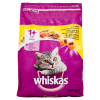 Whiskas Croccantini Adult 1+ Pollo