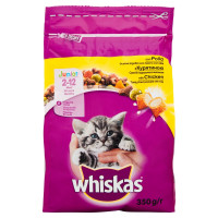 Whiskas Croccantini Junior