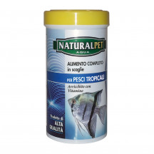 Naturalpet Pesci tropicali 250 ml