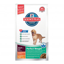 Hill's Science Plan Perfect Weight Large Breed 12 kg
