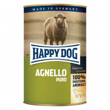 Happy Dog Puro Agnello 400 gr