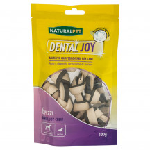 Naturalpet Dental Joy Chew 6 pz. - 100 gr.