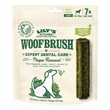 Lily's Kitchen Woof brush dental care Large 7 pz