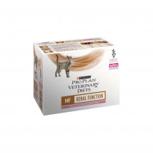 Proplan Veterinary diets 10x85 gr Renal function salmone