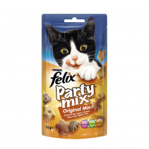 Party Mix Snack