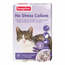 Beaphar Collare gatto No Stress 35 cm