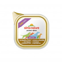 Almo Nature Daily Menu 300 gr