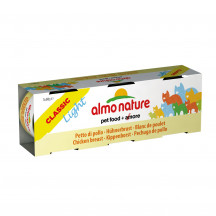 Almo Nature Light 50 gr. pz.3
