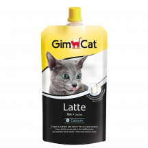 Gimcat Latte liquido 200 ml