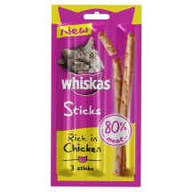 Whiskas Sticks