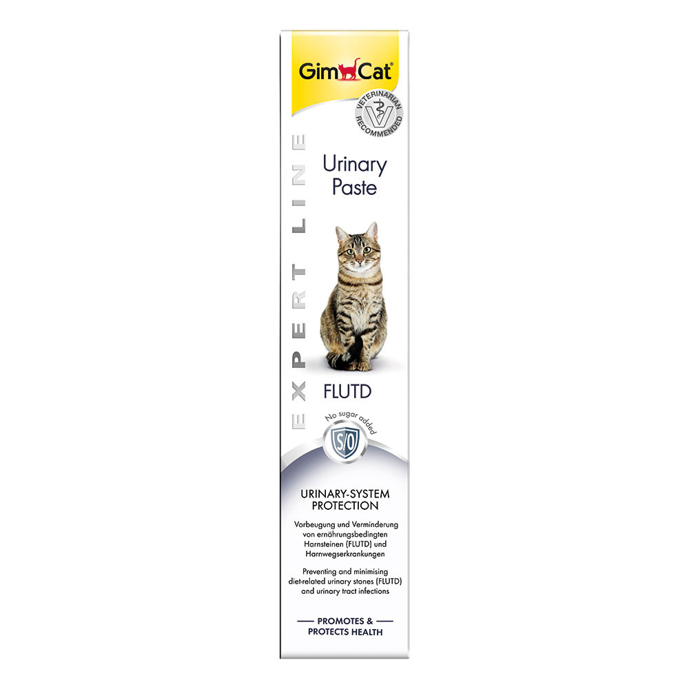 Gimcat Urinary Paste ExpertLine 50 gr.