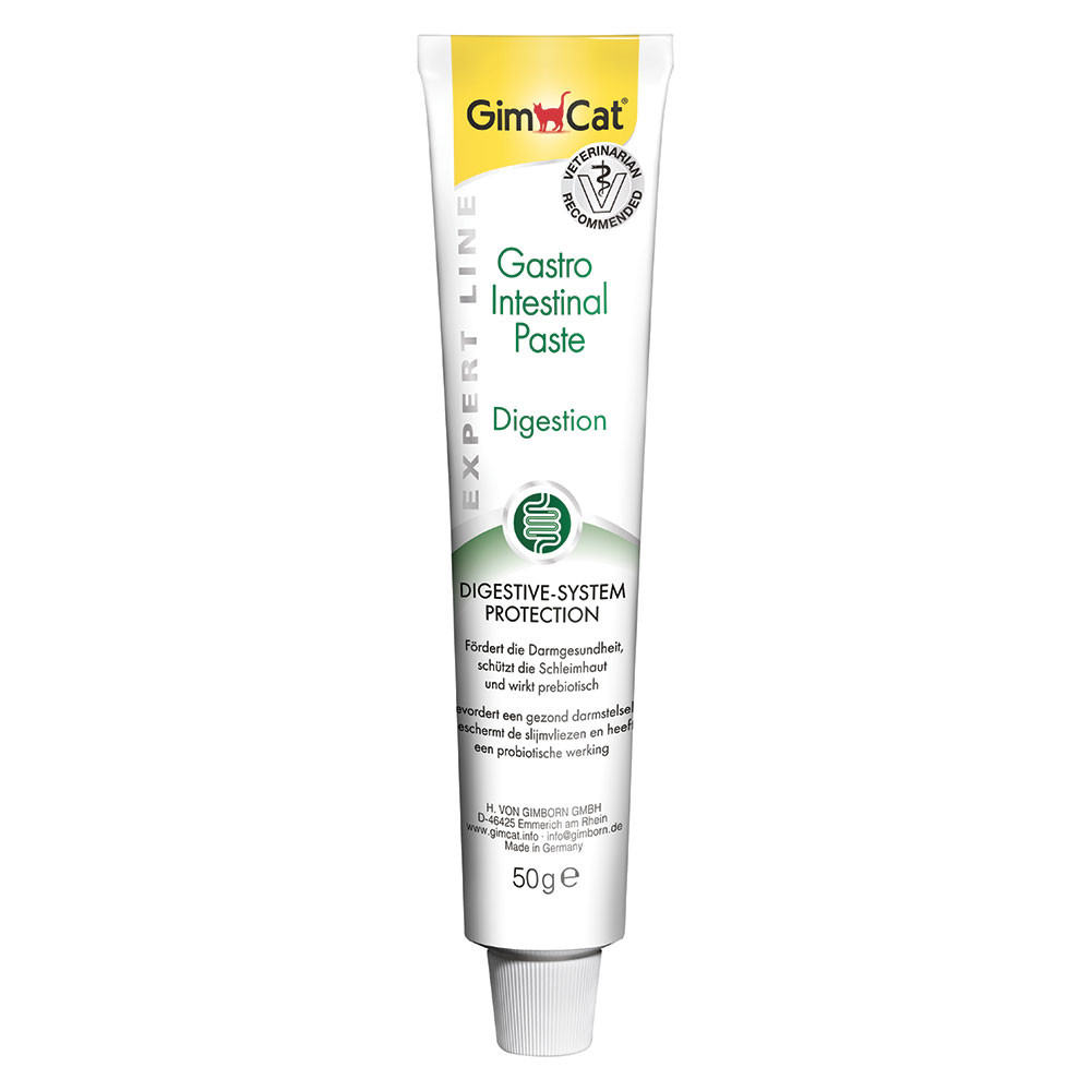 Gimcat Gastro Intestinal Paste 50 gr.