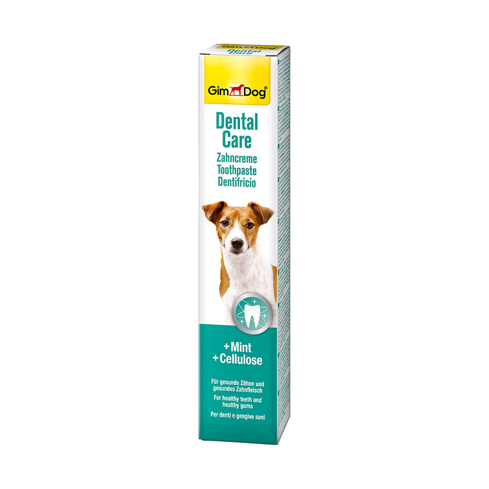 Gimdog Dental Care dentifricio 50 gr
