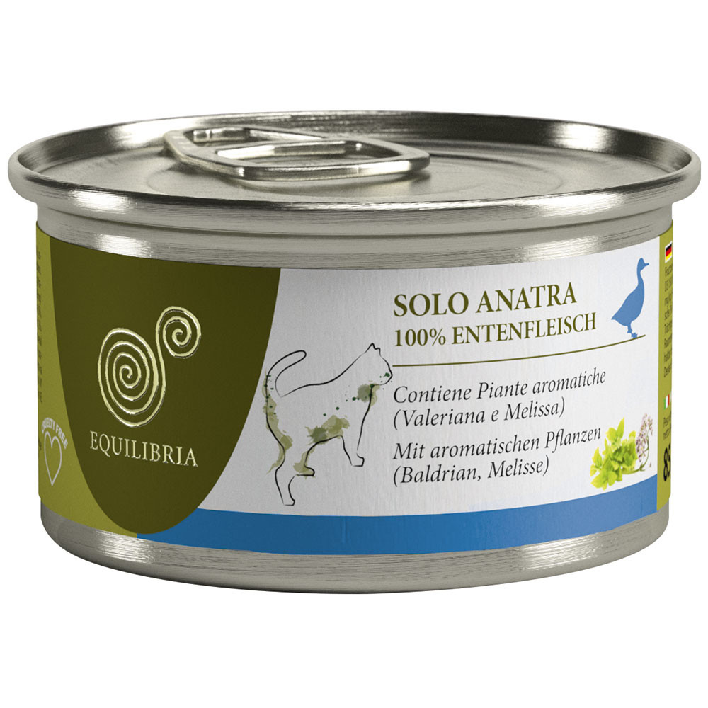 Equilibria Solo  85 gr.