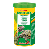 Sera Herbs'n'Loops 1000 ml