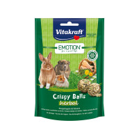 Vitakraft Crispy ball herbal