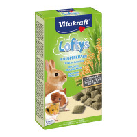 Vitakraft Lofty's roditori 100 gr