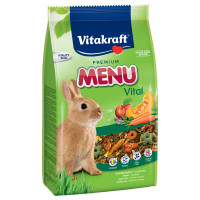 Vitakraft Menu' vital conigli