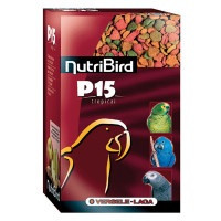 Nb nutribird