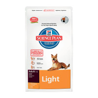 Hill's Science Plan Adult Dog Light