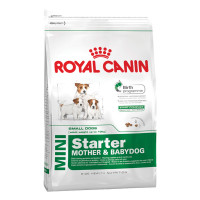Royal canin Royal Canin Mini starter 1 kg