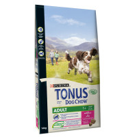 Dog Chow Adult all'agnello