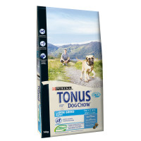 Tonus Dog Chow Puppy large breed 14 kg