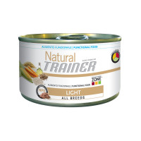 Trainer Natural Adult Light